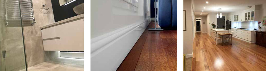 thermaskirt skirting board to heat the home