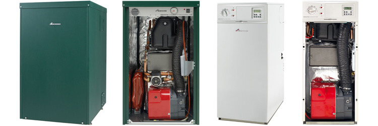 LPG and Oil Boilers – New Boiler Replacement