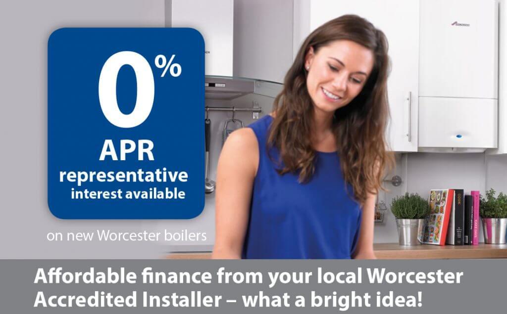 new boiler finance