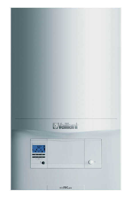 Vaillant 32kW Combi Boiler Review
