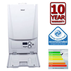 ideal vogue combi boiler 10 year guarantee