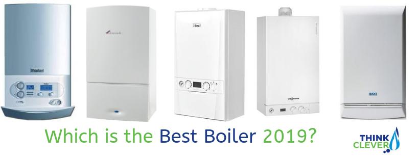 combi boilers best deals
