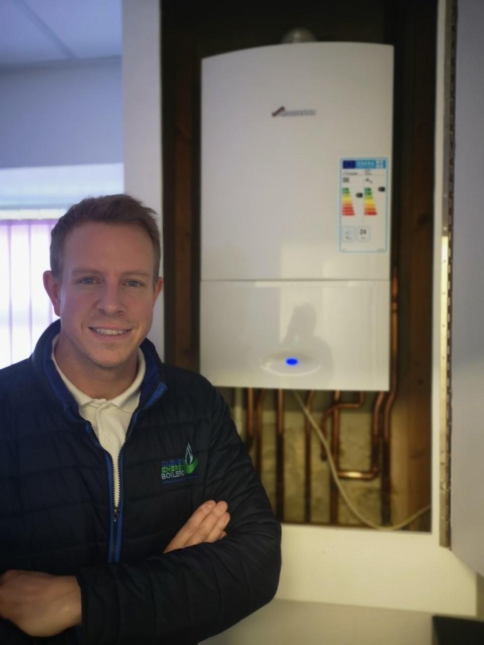 best boiler replacement & repairs Leeds