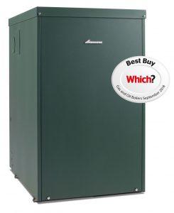 danemoor external boiler