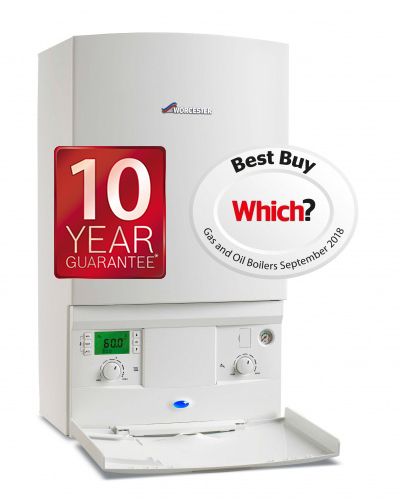 Combi boiler is the best replaceemnt for a back boiler