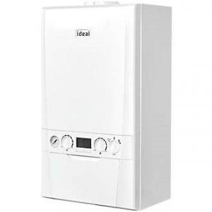 The Ideal Logic combi boiler