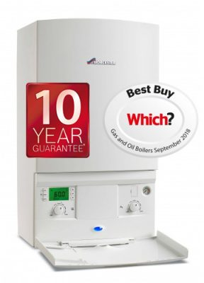 new boilers by worcester bosch