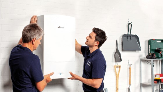 wocester bosch which? best boilers