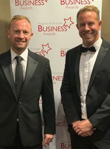 Keighley Business Awards