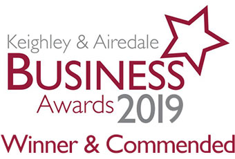 Business award winner