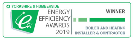 winner opf the energy efficiency awards