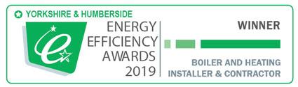 winner opf the energy efficiency awards