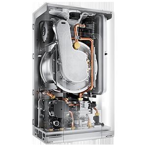 vokera evelove c combi boiler inside