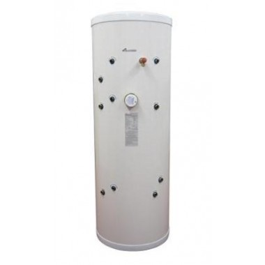 immersion heater hot water cylinder