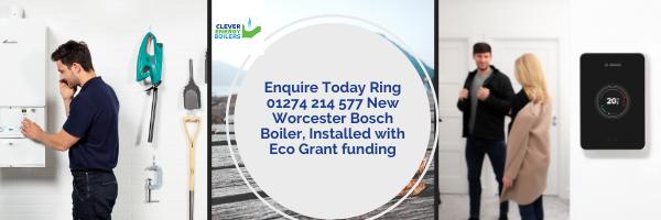 boiler eco grants here